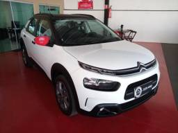 CitroËn c4 cactus 2019 1.6 vti 120 flex feel eat6