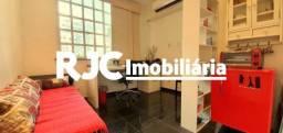 Escritório à venda em Tijuca, Rio de janeiro cod:MBSL00274