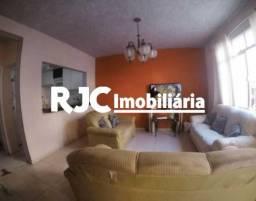 Casa à venda com 5 dormitórios em Tijuca, Rio de janeiro cod:MBCA50083