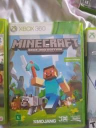 Minecraft ( Xbox 360)