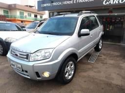 Ford - Ecosport XLT 1.6 Freestaly - 2011