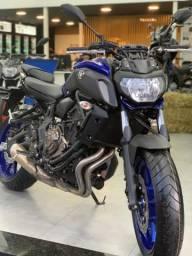 Título do anúncio: Yamaha Mt-07 Abs 2020 0km - R$7.990,00