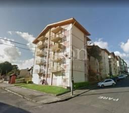 Apartamento à venda com 1 dormitórios em Ouro branco, Novo hamburgo cod:2971