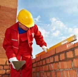 Construção a base ao acabamento