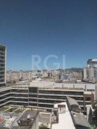 Kitchenette/conjugado à venda em Cidade baixa, Porto alegre cod:VI4043