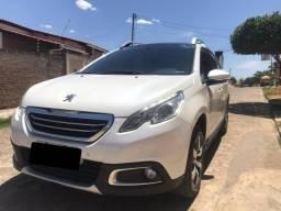 Peugeot 2008 (oportunidade!!) - 2016