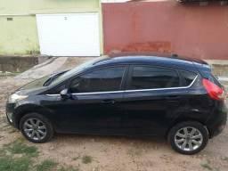 Ford New fiesta SE 1.6 Flex - 2012