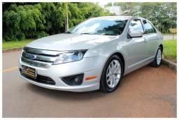 Ford Fusion SEL 2.5 Automatico 4P - 2010