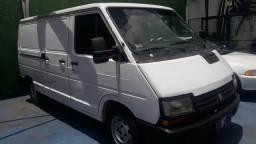 Trafic taic furgão $12.500 a/c troca +valor - 1998