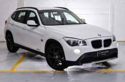 BMW X1 18i - 2012