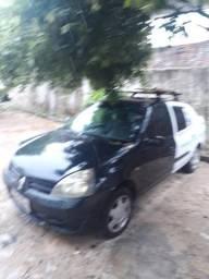 Renault Clio 1.0 2007 - 2007