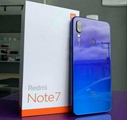 Xiaomi Note 7 128G + Fone Bluetooth