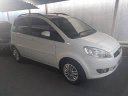 Fiat idea em perfeito estado de conservação completo co rodas cor branco - 2012
