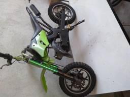 Mini moto - 2012