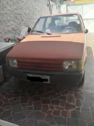 Fiat Uno Cd 86 - 1986