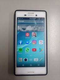 Sony M4 Aqua Prova D Água 16GB 4G