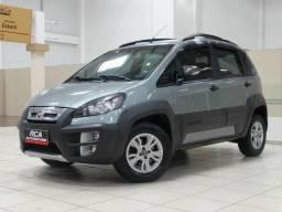 Fiat Idea 1.8 Adventure - 2014