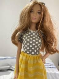Barbie - doação