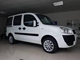 Fiat Doblo Attractive 1.4 7 Lugares Flex 2015 - 2015