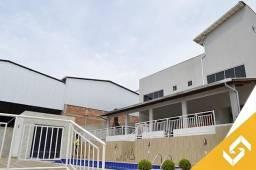 Sobrado c/sauna e piscina c/cascata; p/Carnaval em Caldas Novas. Cód 1024
