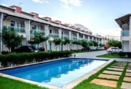 Casa Duplex em Condomínio Fechado - Eusébio - Ce