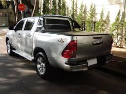 Toyota Hilux CD 2.8 Diesel 2016/17 - 2017