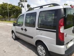 Fiat doblo 1.8 essence - 2013 (7 portas) - 2013