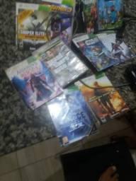 Xbox 360 (original) (desbloqueado )