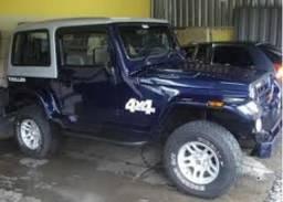 Jeep Troller 2002 Diesel - 2002