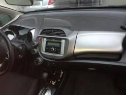Honda fit 2013, automático , não aceito trocas .Abaixo da FIPE - 2013