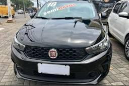 Fiat Argo 2020 - 2020