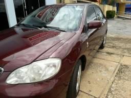 Corolla xei 1.8 - 2006