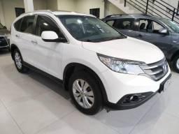 Honda Crv EXL 4x4 2013 - 2013
