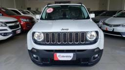 Jeep Renegade 1.8 sport At - 2018