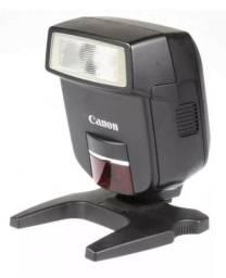 Flash Original E-ttl Canon Speedlight 220 EX