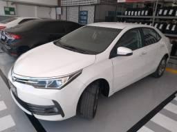 Corolla xei 2.0 aut - 2019