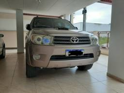 Toyota Hilux SW4 2009 - 2009