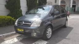Chevrolet Meriva Premium 1.8 Flex Completo Cinza 2007 - 2007