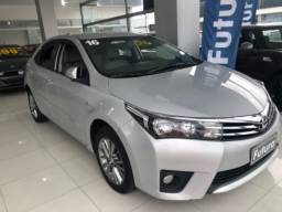 Toyota Corolla Xei automático