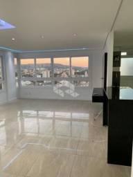 Apartamento à venda com 3 dormitórios em São sebastião, Porto alegre cod:9920523