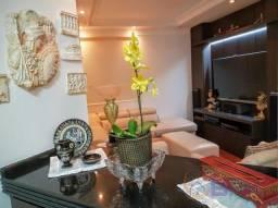 Apartamento à venda com 3 dormitórios em Vila azevedo, São paulo cod:2278