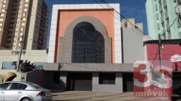 Comercial prédio - Bairro Vila Ipiranga em Londrina
