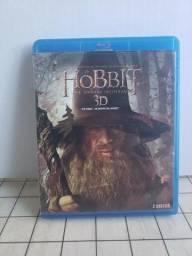 O Hobbit - Uma Jornada Inesperada comprar usado  Curitiba
