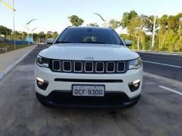 Jeep Compass Longitude a venda
