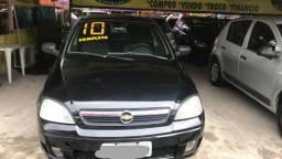 Corsa Premium 1.4 (2010) Completo+Gnv+Transferência+Ipva 2021