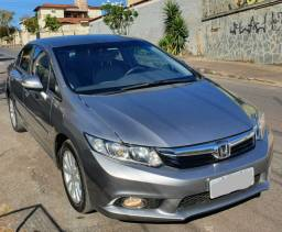 Honda Civic LXR 2.0 - 2014
