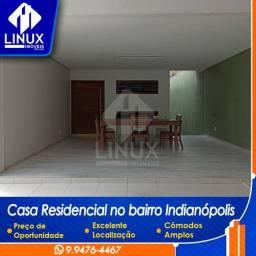 Casa de 200 m², com 05 quartos à Venda no bairro Indianópolis