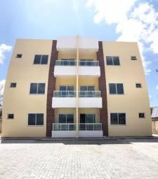 Apartamento com 2 quartos no Timbozinho em Pacatuba Maracanau