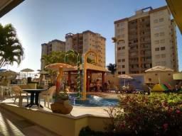 Apartamento de 03 quartos mobiliado a venda em Caldas Novas Goiás
