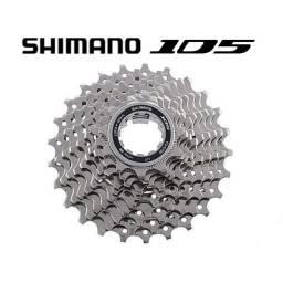 Cassete Shimano 105 - 11 vel - 11-28 Dentes